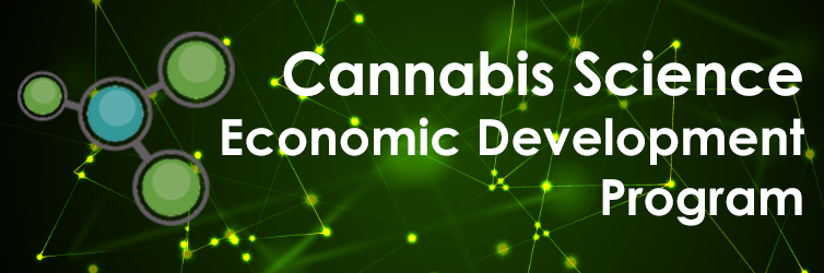 Cannabis Science Economic Development Plan